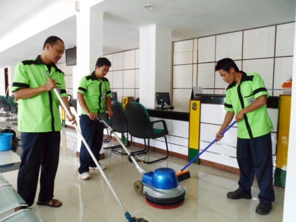 شركة نظافة عامة بالامارات