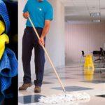 شركة تنظيف عين دبي
