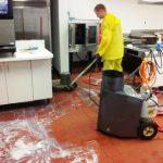 شركات تنظيف المنازل في الامارات