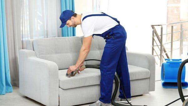 شركة تنظيف مجالس دبي