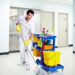 شركه تنظيف منازل بالامارات