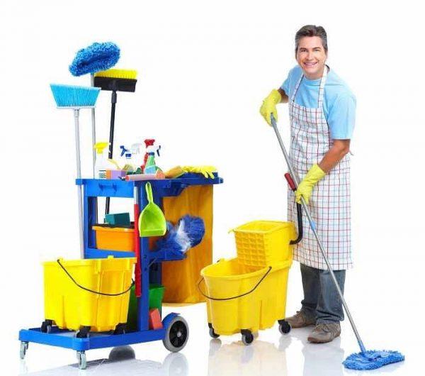 أفضل شركات تنظيف البيوت بالامارات