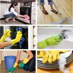 أسعار تنظيف شقق الإمارات