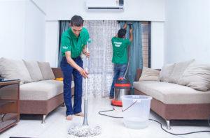 أفضل تنظيف بيوت فى الامارات