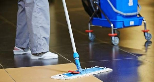اهمية شركة تنظيف في دبي