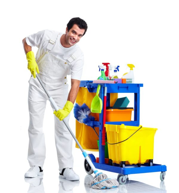 شركات تنظيف شقق الامارات