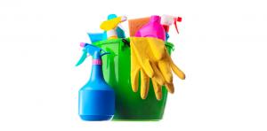 خدمات تنظيف السجاد والأرضيات