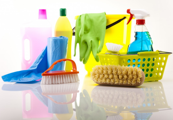 شركة تنظيف المنازل في الامارات