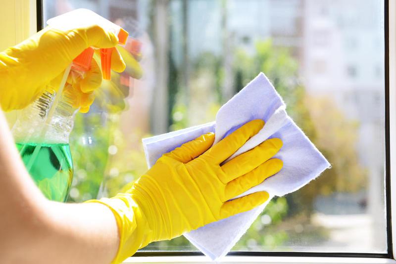 تنظيف صحي من شركة تنظيف محترفة
