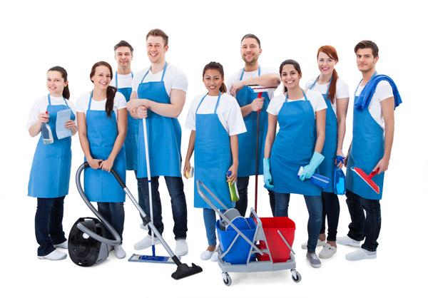 فوائد التنظف المهني من شركة تنظيف بالساعات في الامارات