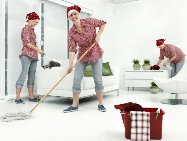 شركة تنظيف في كلباء