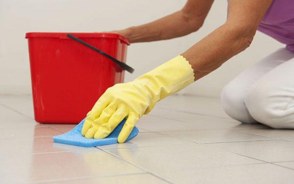 خدمات تنظيف في الامارت