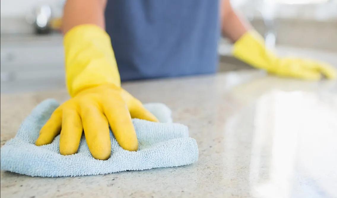 شركات خدمات تنظيف دبي