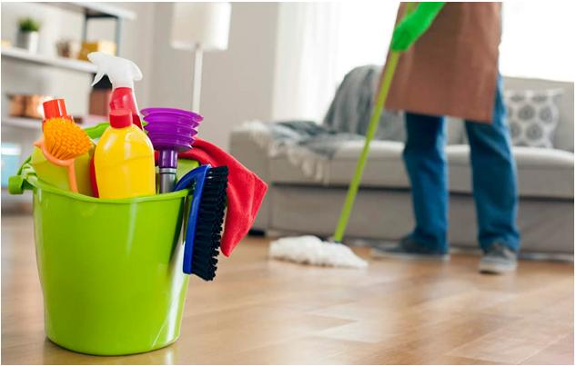 شركات تنظيف منازل دبي