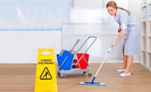 شركة تنظيف ابوظبي بالساعات